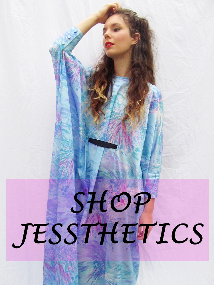 Jessthetics / Creative Blog Hop
