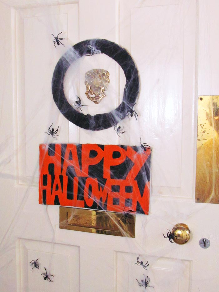 Jessthetics / My Spooky Door