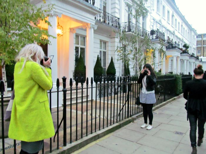 Jessthetics / Bloomsbury and a Meet Up