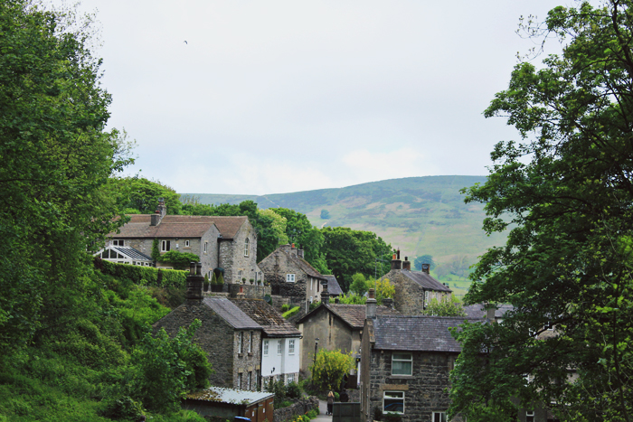 Jessthetics / The Peak District