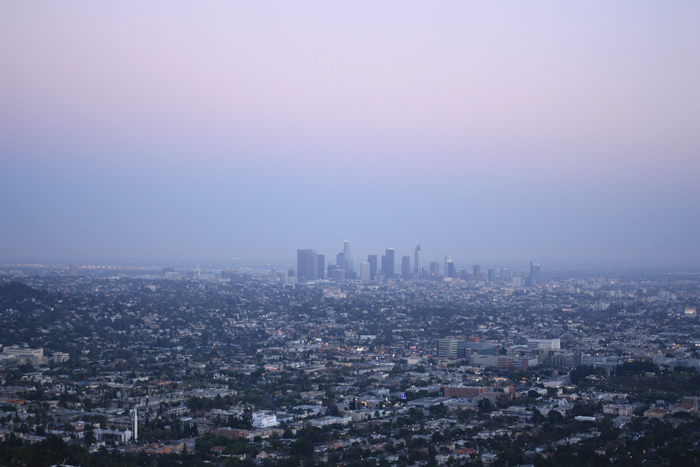 Jessthetics / Snapshots of LA